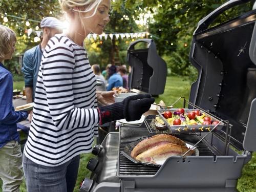 Weber Elektrogrill Garantie : Ammann Übersicht weber® grills